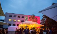 Sommerfest Campus Design