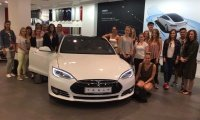 Internationales Automobilbusiness