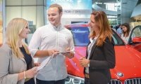 Internationales Automobilbusiness Studium