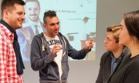 E-Commerce Studium am Campus M21