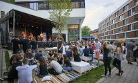 Feiern Campus Design Open