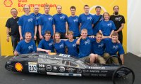 ThaiGer-H2-Racing Team