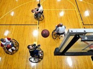 Trau Dich! Sport studieren mit Behinderung