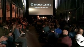 "Projektvorstellung ""Soundfluence"""