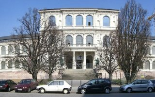 akademie der bildenden künste münchen - 7 bewertungen zum studium, Innenarchitektur ideen