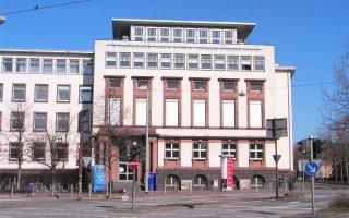 Frankfurt UAS - 885 Bewertungen zum Studium