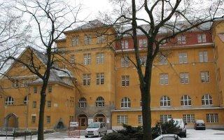 Hfs Berlin