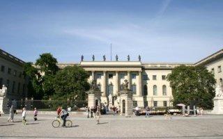 Hu Berlin Studiengänge