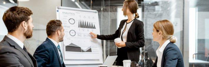 Brand Management Studium