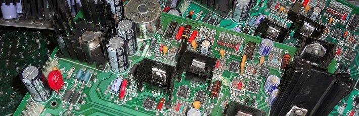 Elektrotechnik Studium