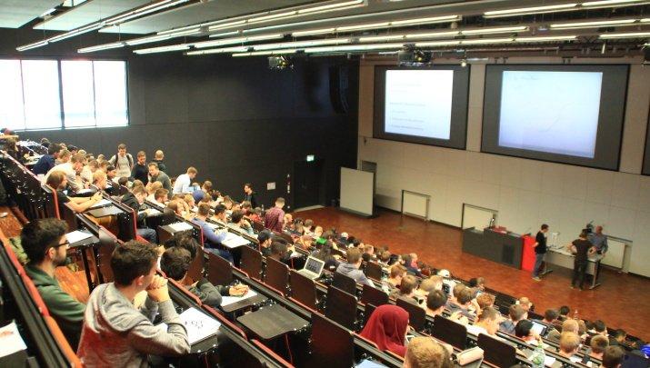 hochschule düsseldorf - 548 bewertungen zum studium, Innenarchitektur ideen