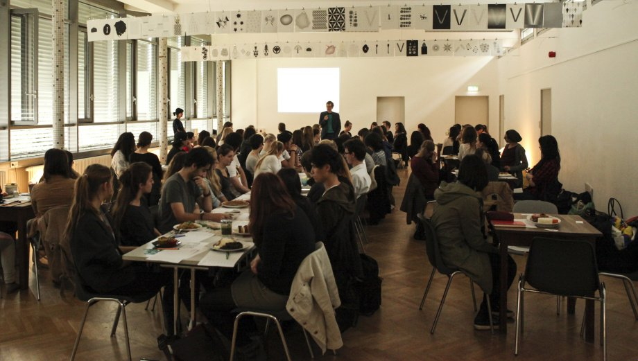 Academy Of Visual Arts Frankfurt