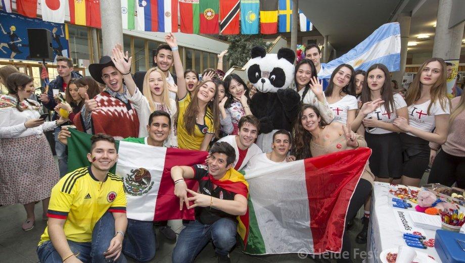 Europa Universität Viadrina Ranking