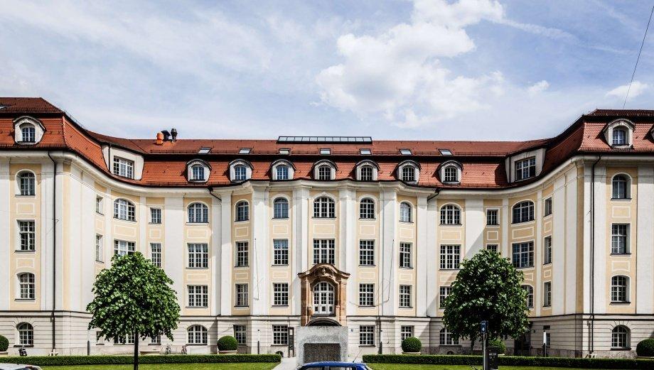 Fom Hochschule München