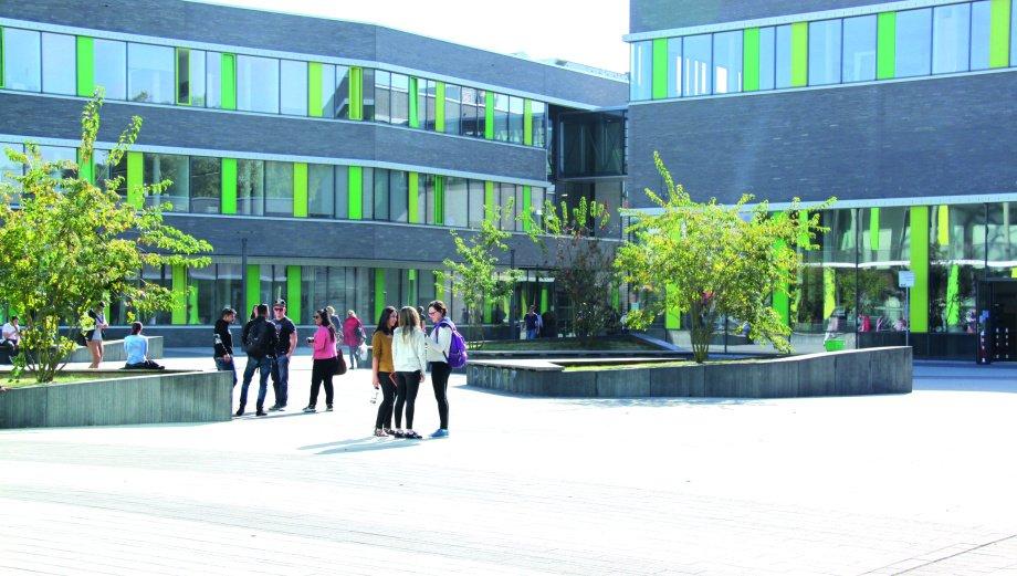 Hochschule Rhein-Waal - 726 Bewertungen zum Studium
