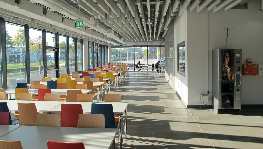 Hochschule Rhein-Waal - 742 Bewertungen zum Studium