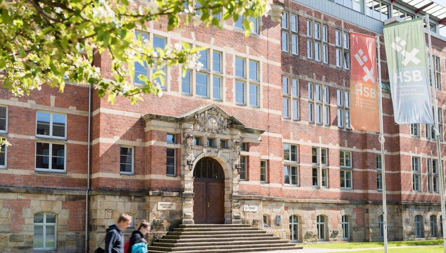 Hochschule Bremen Ranking