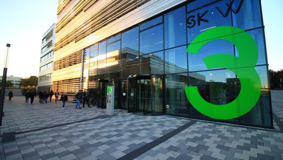 gebude 3 fachbereiche sk und w - Fh Dsseldorf Bewerbung