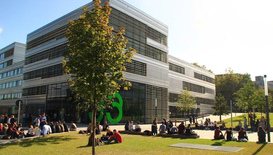 Hochschule Düsseldorf - 996 Bewertungen zum Studium