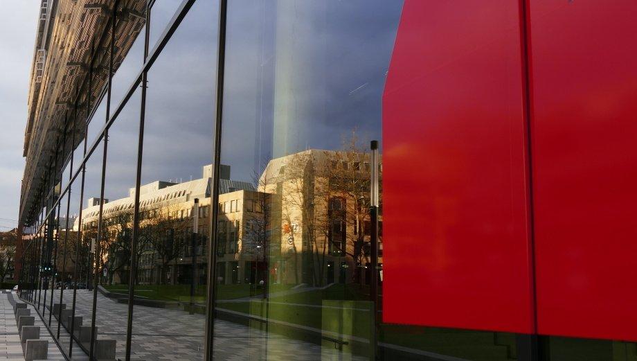 hochschule düsseldorf - 543 bewertungen zum studium, Innenarchitektur ideen