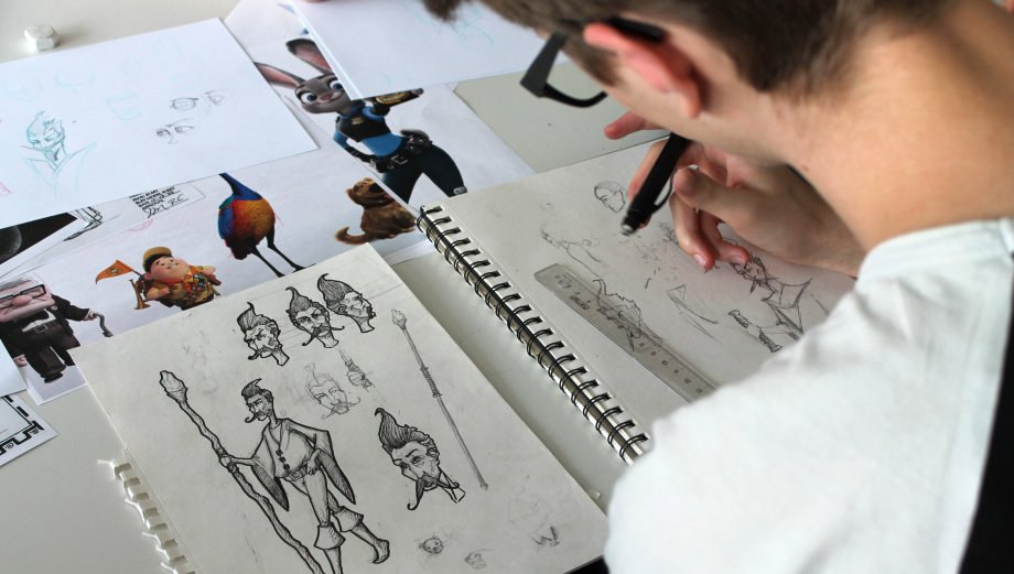 Game Design Studium Mã¼Nchen | Mediadesign Hochschule Md H 231 Bewertungen Zum Studium
