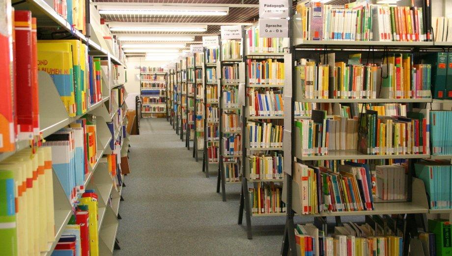 hs aalen bibliothek