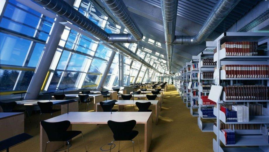 Uni Kiel Bibliothek