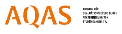 Akkreditiert durch AQAS e.V.