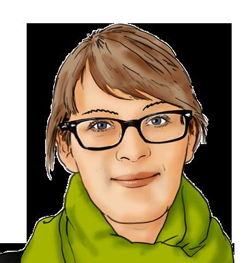 Geraldine Zimmermann