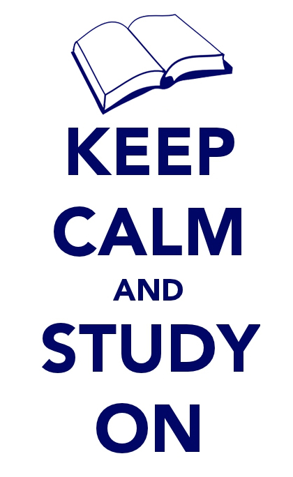 ceep-calm-study-on