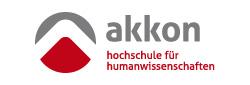 Akkon Hochschule Logo