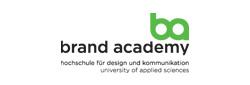 Brand Academy Logo