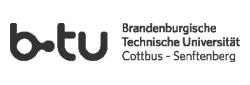 btu - Brandenburgische Technische Universität Cottbus-Senftenberg