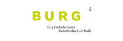 Burg Giebichenstein Kunsthochschule Halle Logo