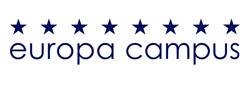EC Europa Campus Logo