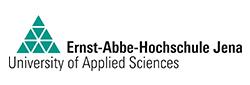 Ernst-Abbe-Hochschule Jena Logo