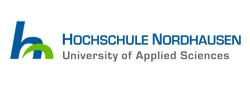 Hochschule Nordhausen Logo