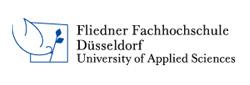 Fliedner Fachhochschule Logo