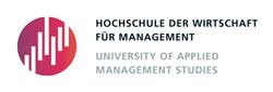 HDWM - Hochschule der Wirtschaft für Management Logo
