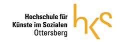 HKS - Hochschule für Künste im Sozialen Ottersberg Logo