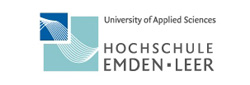 Hochschule Emden/Leer Logo