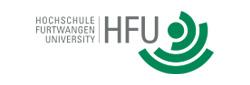 HFU - Hochschule Furtwangen Logo