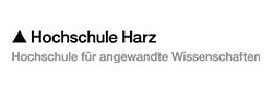 Hochschule Harz Logo