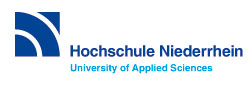 Hochschule Niederrhein Logo