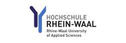 Hochschule Rhein-Waal Logo