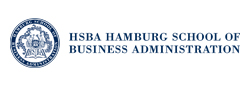 HSBA - Hamburg School of Business Administration Logo