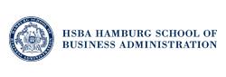 HSBA - Hamburg School of Business Administration Logo
