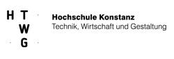 HTWG - Hochschule Konstanz Logo