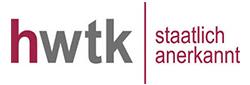 hwtk - Hochschule für Wirtschaft, Technik und Kultur Logo