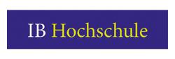 IB-Hochschule Logo